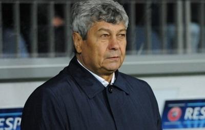 Луческу: После второго гола было уже трудно нас удержать
