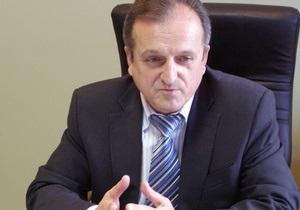 Погибший под Винницей прокурор вел дела Гонгадзе и Ющенко