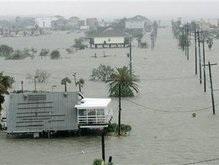Айк ослаб до тропического шторма