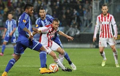 Сегодня Динамо, Днепр и Металлист сыграют ключевые матчи Лиги Европы