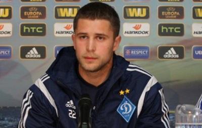 Агент Кравца: Артем может забивать  25-30 мячей за сезон