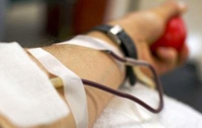 Шведские ученые нашли заменитель человеческой крови