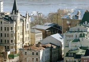 Киев планируют передать окончательный вариант проекта Стратегии развития Киева в декабре
