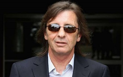 С ударника AC/DC снято обвинение в планировании убийства