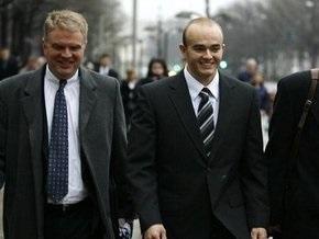 Охранники Blackwater не признали себя виновными в убийстве иракцев