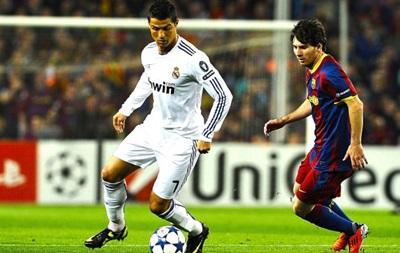 Руни: Роналду превзошел Месси и является сейчас лучшим игроком мира