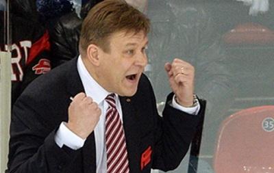 В КХЛ чуть не состоялась драка тренеров