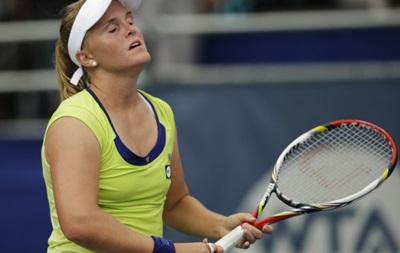 23-летняя теннисистка перенесла операцию на сердце