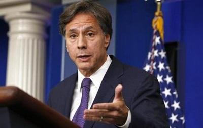 Обама назвал претендента на пост заместителя госсекретаря