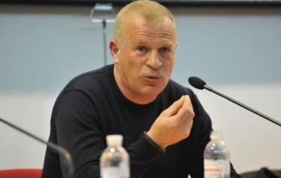 Томах назначен и.о. тренера запорожского Металлурга