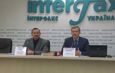 В Дніпропетровській області фальсифікують результати виборів - Вілкул