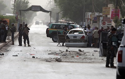 Серия подрывов машин в Багдаде, десятки погибших