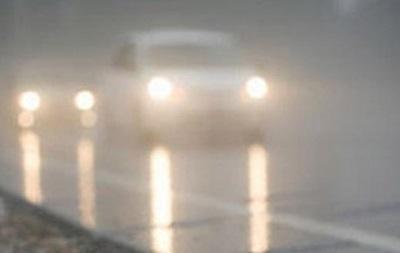 В воскресенье в Украине будет теплая погода с туманами