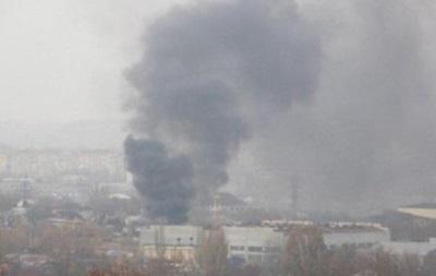 Мэрия Донецка сообщила о последствиях ночного артобстрела города