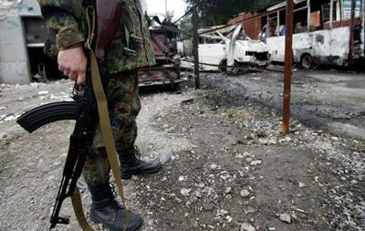 В ДНР заявили, что это их колонна прошла по Донецку вчера