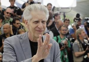 Сегодня знаменитому режиссеру Дэвиду Кроненбергу исполняется 70 лет