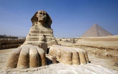 В Египте закончилась почти четырехлетняя реставрация Большого Сфинкса