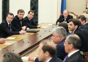 Reuters: Путин раздал должности в послушном правительстве