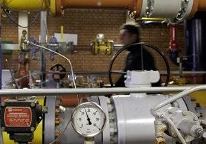 За полгода Украина увеличила транзит российского газа почти на треть