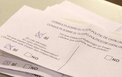Довольны ли в Каталонии голосованием за отделение от Испании? - репортаж
