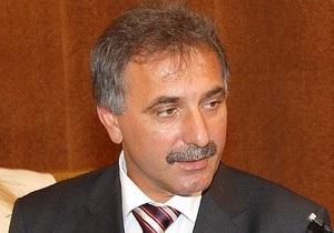 Апелляционный суд Крыма оставил регионала Гриценко под арестом