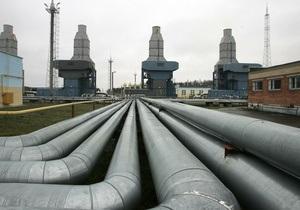 Бойко и Миллер обсудили вопросы транзита российского газа через Украину в Европу