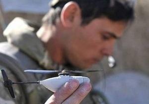 Новости Британии - Британские военные запустят в Афганистан дронов-шершней