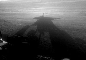 Opportunity нашел доказательства существования пресной воды на Марсе