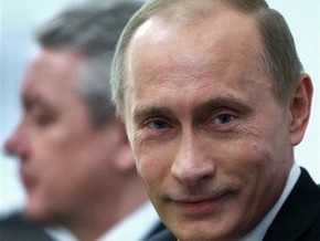 На Путина подали в суд за бездействие