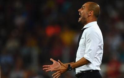 Гвардиола больше никогда не будет тренировать Барселону