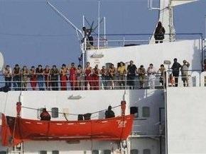 Экипаж Фаины в полном составе прилетит в Киев из Кении