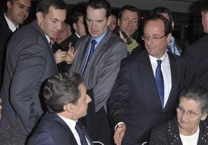 DW: Трагедия в Тулузе мало повлияет на президентскую кампанию во Франции