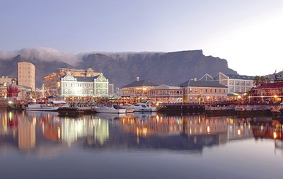 Топ-10 городов мира с самыми лучшими отелями