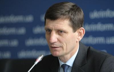 Вице-премьер Александр Сыч заявил о сложении полномочий