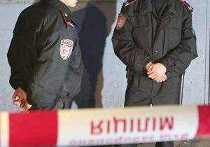 В Киеве на Троещине ограбили интернет-клуб
