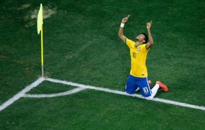 Три игрока Шахтера поучаствовали в победе сборной Бразилии над Турцией
