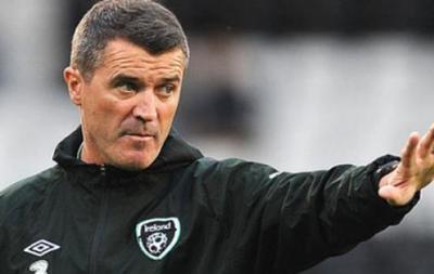 Рой Кин подрался с болельщиком перед матчем сборной Ирландии - СМИ