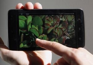 Новости Киевстара - Украинцы вскоре смогут оплачивать покупки с помощью смартфонов - Ъ
