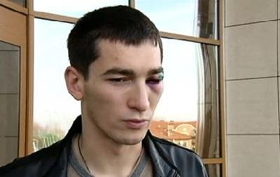 Тарас Степаненко: Калинич со мной не связывался