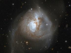 Нобелевский лауреат: Вселенная могла возникнуть из объекта размером 10 сантиметров