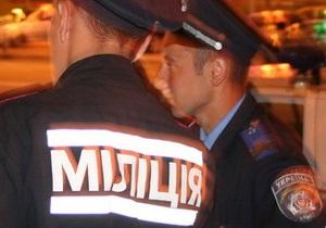В Харьковской области задержали двух милиционеров, подозреваемых в насилии