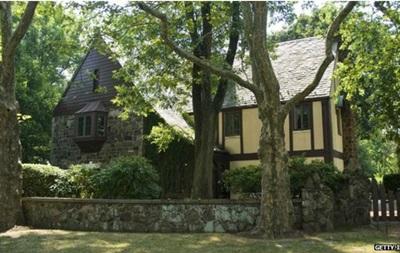 Дом  Крестного отца  выставлен на продажу