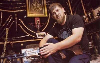 Кадыров сообщил о ликвидации одного из лидеров  Исламского государства
