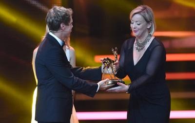 Михаэля Шумахера наградили премией за достижения в спорте