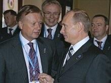 Глава Олимпийского комитета России поддержал Косово