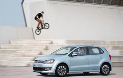 В Volkswagen презентовали экономичную новинку