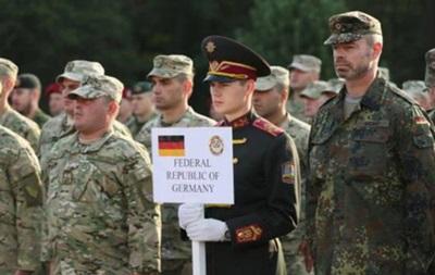Германия возглавит корпус быстрого реагирования НАТО - Die Welt