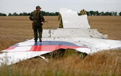 В ДНР говорят, что договорились с Нидерландами о вывозе обломков Боинга