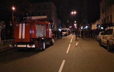Пострадавшие от взрыва в харьковском кафе получат 15 тысяч гривен