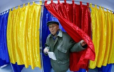 В Румынии проходит второй тур президентских выборов